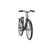 s'cool chiX 26 3-S - Vélo junior Enfant - alloy gris